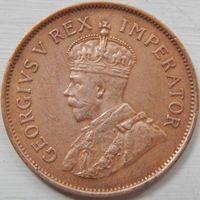10. Южная Африка 1/2 пенса 1936 год