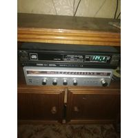 Philips Stereo Receiver F 5110