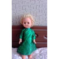 Немецкая куколка гдр