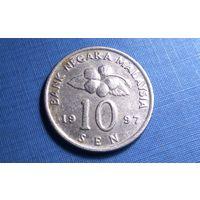 10 сен 1997. Малайзия.