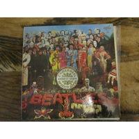Beatles: Оркестр клуба одиноких сердец сержанта Пеппера
