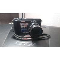 Фотоаппарат SONI DSC-H55