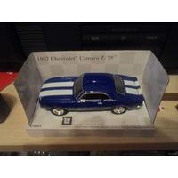 1967 Chevrolet Camaro Z/28