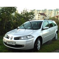Renault Megane II Estate - 2009 г.в.