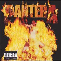 Музыка: Pantera - Reinventing The Steel (2000, Лицензия, AudioCD)