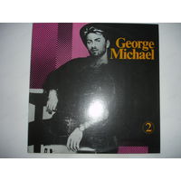 George Michael Джорж Майкл 2