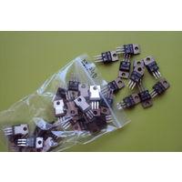 Транзистор BDX33B(D) Darlington NPN.Транзистор BDX34B Darlington PNP