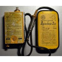 Авиационная поисково-спасательная радиостанция Р-855-УМ