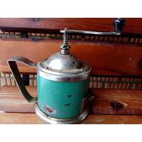 Кофемолка из СССР