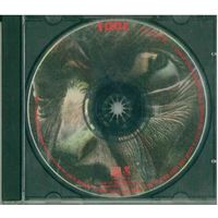 CD Tool - Opiate / Alternative Rock, Hard Rock
