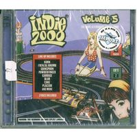 2CD Various - Indie 2000 Volume 5 (02 Apr 2000)