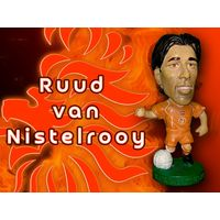 Ruud van Nistelrooy Нидерланды 7 см Фигурка футболиста PROSTARS PR071