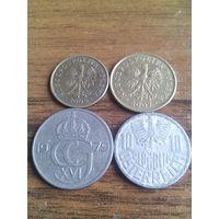 Монетки.48