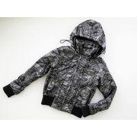 Куртка деми для девочки рост 146