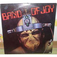 "Фирменная пластинка-винил Band Of Joy - ""Band Of Joy"" (1978, Polydor, Англия) / Led Zeppelin"