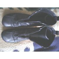 Ботиночки деми р-р 36