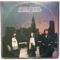 LP Bee Gees - Living Eyes (1984) Disco