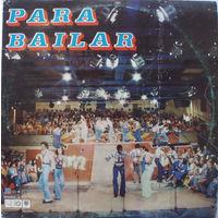 LP Para Bailar 2