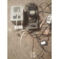 Электрооборудование в гараж