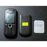 5148 Телефон Nokia 1661-2 (RH-122). По запчастям, разборка