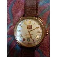 Хорошие японские часы Miyota 8215  с автоподзаводом,заказные для ПО Росатом.