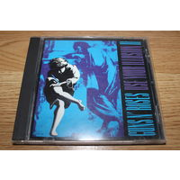 Guns 'N' Roses - Use Your Illusion II - CD