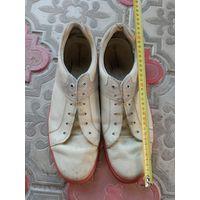 Кеды кроссовки большого размера 49 б'у