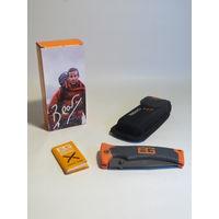 Складной нож Gerber Bear Grylls + Чехол