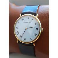 Золотые швейцарские часы AUDEMARS PIGUET