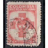 Колумбия 96
