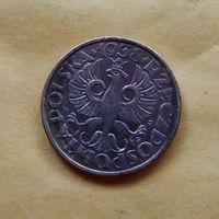 2 гроша 1938 г. Польша
