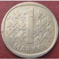 5880:  1 марка 1988 Финляндия