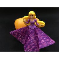 Киндер. Фигурка из серии Королевские питомцы 2015 (Disney Prinzessin Palace Pets)