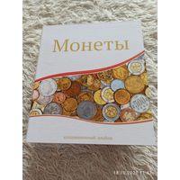 Папка для листов для монет Оптима
