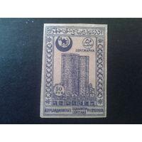Азербайджан 1921 стандарт, башни в Баку