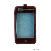 Эксклюзивный кожаный чехол для IPHON 4, 4S и iPod Touch итальянского бренда PIQUADRO, линия Blue Square, 100 % оригинальный с сертификатом подлинности