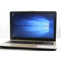 Ноутбук ASUS D541NC-GQ101