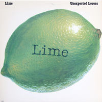 Lime, Unexpected Lovers, SINGLE 1988