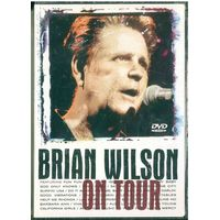 DVD-Video Brian Wilson - On Tour (01 Apr 2003)