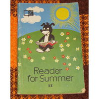 Reader for summer