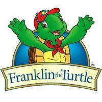 """АНГЛИЙСКИЙ ЯЗЫК для ДЕТЕЙ (практика): """"Franklin"""" - """"Фрэнклин"""" (78 эпизодов, обучающий мультсериал на практику языка, восприятие устной речи)"""