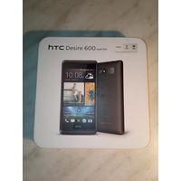 Коробка телефона HTC Desire 600