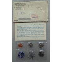США. Набор 1965г.