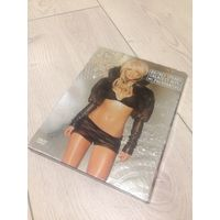 Britney spears greatest hits my prerogative dvd 2004 (оригинал)