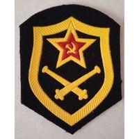 Артиллерия СССР тип2