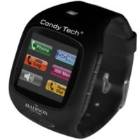 Смартфон часы Madison Candy Tech