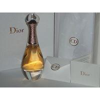 Christian Dior J'adore L'Or essence de parfum - отливант 5мл