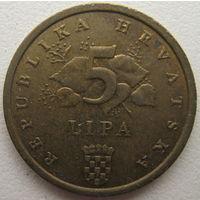 Хорватия 5 лип 2007 г.