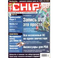 Chip #5-2002 + CD