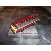 Автобус Henschel Хеншель 1:72 Atlas